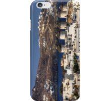 Mykonos Windmills iPhone Case/Skin