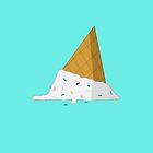 Ice Cream Fail by Jonathan Marin