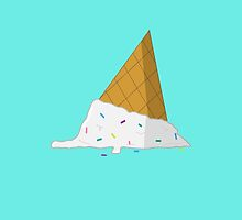 Ice Cream Fail by Jonathan Marin
