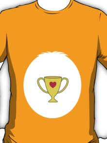 Champ Bear T-Shirt T-Shirt