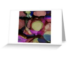 Dances by Moonlight Greeting Card
