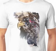 Air Force Combat Commandos Unisex T-Shirt