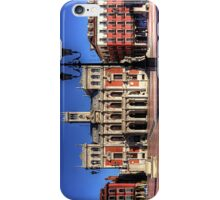 Valladolid Town Hall iPhone Case/Skin