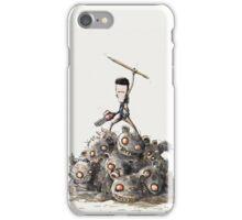Little Dead iPhone Case/Skin