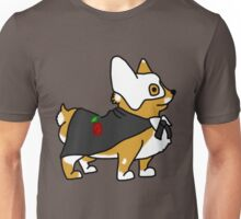 Corgi Of The Opera Unisex T-Shirt