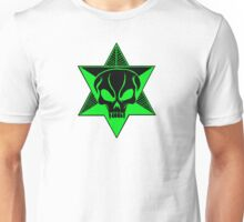 Lone Skull Comics Logo2 Unisex T-Shirt