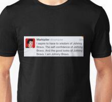 Markiplier tweet #2 Unisex T-Shirt