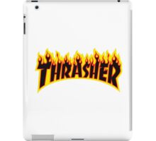 THRASHER MAGAZINE 2016 iPad Case/Skin