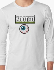 Zooted Long Sleeve T-Shirt