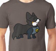 The Corgi Knight Unisex T-Shirt