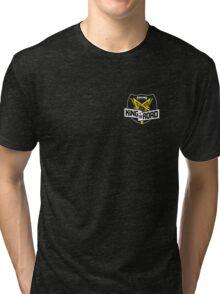 THRASHER KING OF THE ROAD 2016 Tri-blend T-Shirt