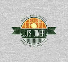 jj's diner - color Unisex T-Shirt