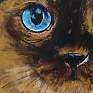 Tonkinese by Michael Creese