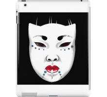 Japanese Porcelain Doll iPad Case/Skin