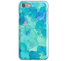 Tranquil Ocean iPhone Case/Skin