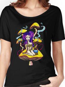 Hookah Girl Women's Relaxed Fit T-Shirt
