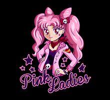 Pink Ladies by Ellador
