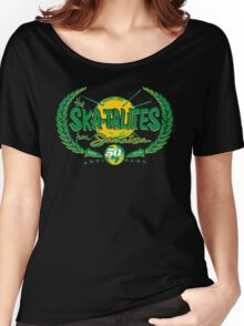 THE SKATALITES FROM JAMAICA Women's Relaxed Fit T-Shirt