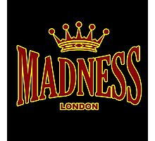 MADNESS FROM LONDON Photographic Print