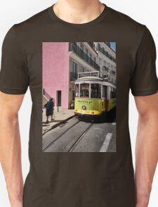 Getting Around Unisex T-Shirt