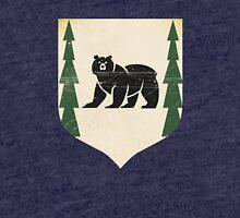Bear Island  Tri-blend T-Shirt