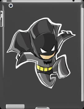 Sono Batman by sonoart