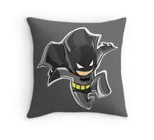 Sono Batman Throw Pillow