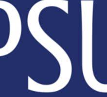 PSU Sticker