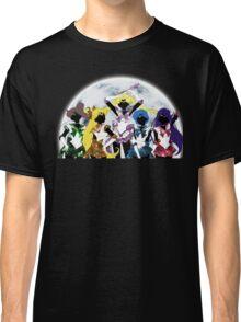 Sailor Moonies Classic T-Shirt