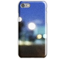 Starry Street iPhone Case/Skin