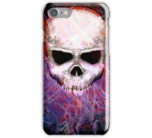 Color Skull iPhone Case/Skin
