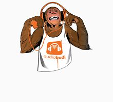 Orange Monkey  Unisex T-Shirt