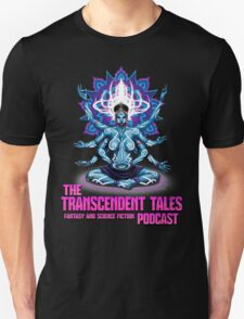 Transcendent Tales Podcast Unisex T-Shirt