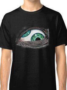 Eye In Eye Classic T-Shirt