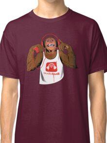 Red Monkey Classic T-Shirt