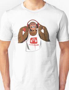 Red Monkey T-Shirt