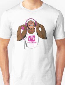 Pink Monkey T-Shirt