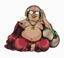 Audio Buddha  by audiobudi