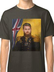 Aron Gunnarsson lord of Ice Classic T-Shirt