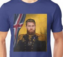 Aron Gunnarsson lord of Ice Unisex T-Shirt