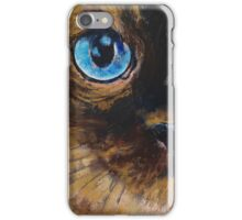 Tonkinese iPhone Case/Skin