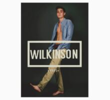 Sammy Wilkinson by alex joyce