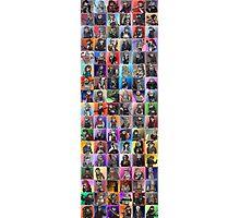 Fire Emblem Fates Characters Photographic Print