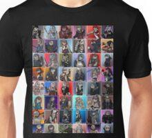 Fire Emblem Fates Characters Unisex T-Shirt