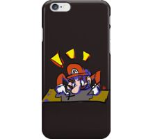 Mario is searching iPhone Case/Skin