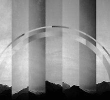 Landscape Fracture by corydean