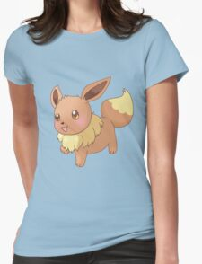 Eevee Womens Fitted T-Shirt