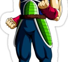 Dragon Ball Z - Super Saiyan Bardock Sticker