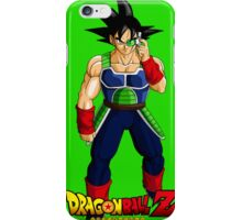 Dragon Ball Z - Bardock iPhone Case/Skin