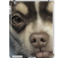 Chihuahua Dog iPad Case/Skin